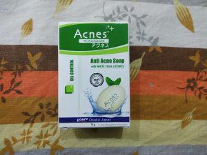 Acnes Anti Acne soap