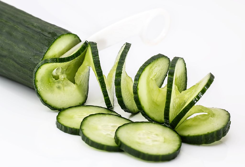 Amazing 15 Benefits of Cucumber For Skin & Usage Tips