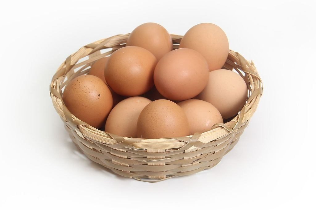 egg as skin glwing home remedy