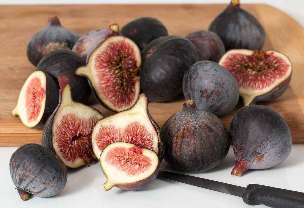 fig as glowing skin home remedy
