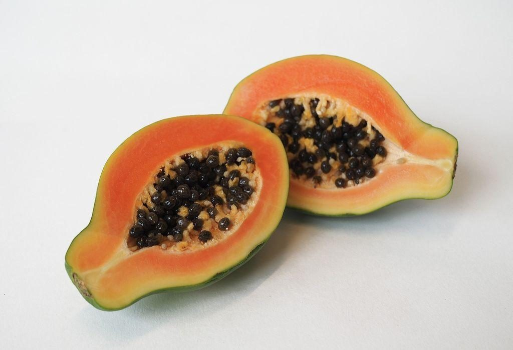 papaya as skinn glowing home remedy