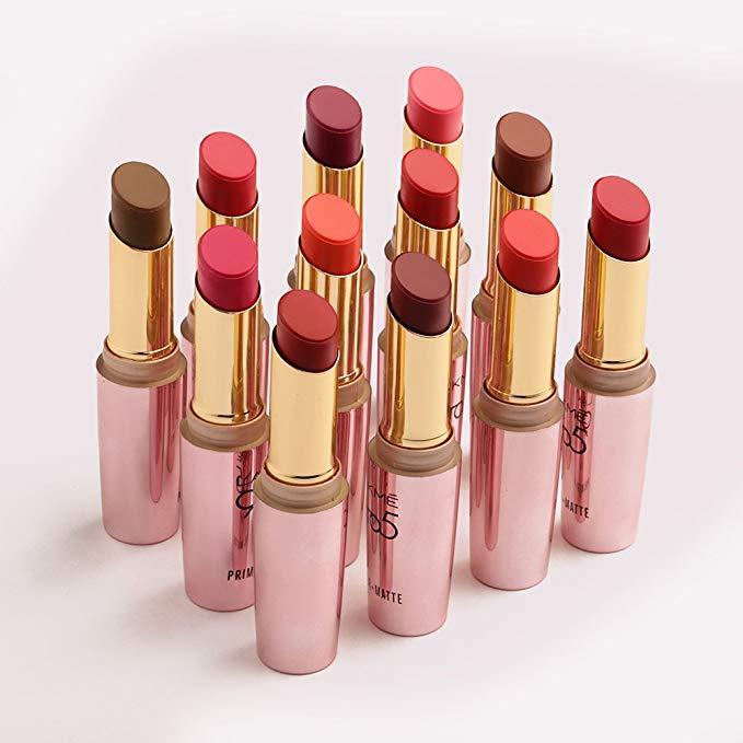 lakme 9 to 5 lipstick