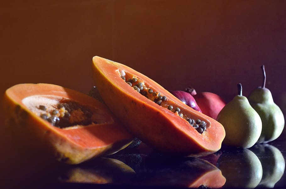 Papaya for skin and health