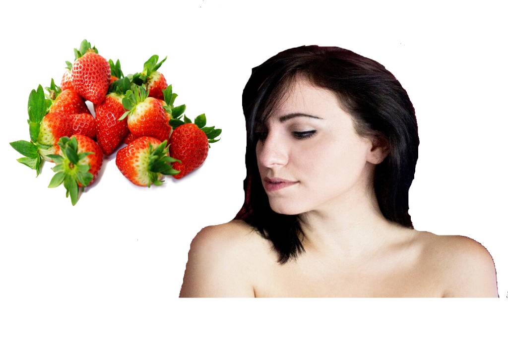 Strawberry for skin: Benefits, Usage & Easy Skin remedies | Glamouriq