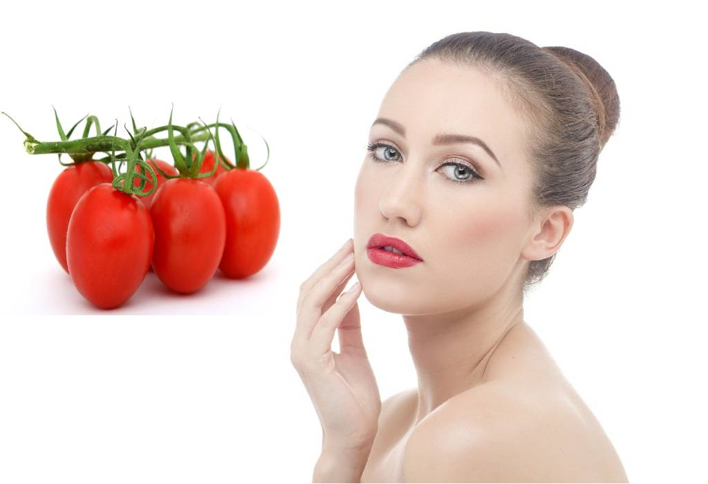 Tomato For skin: Nutrional value, Benefits, Usage and Precaution