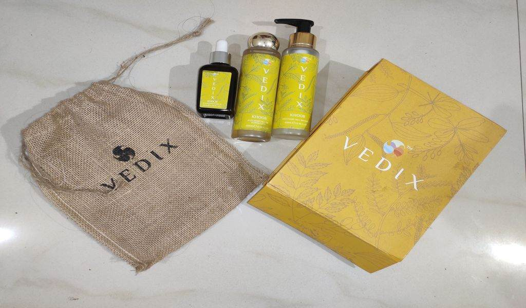 Vedix Hair Product Review Benefits Price And My Experience